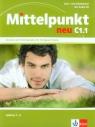 Mittelpunkt neu C1.1 Lehr- und Arbeitsbuch + CD