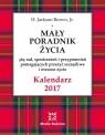 Kalendarz 2017 Mały poradnik życia
