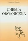 Chemia organiczna Mastalerz Przemysław