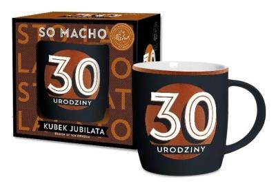 Kubek So Macho-30