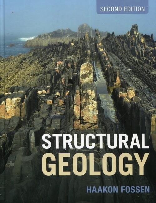 Structural Geology Fossen Haakon