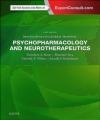 Massachusetts General Hospital Psychopharmacology and Neurotherapeutics Jerrold Rosenbaum, Timothy Wilens, Maurizio Fava
