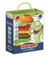 Burger - gra magnetyczna