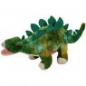 Stegozaur ciemny zielony 30 cm (12942)