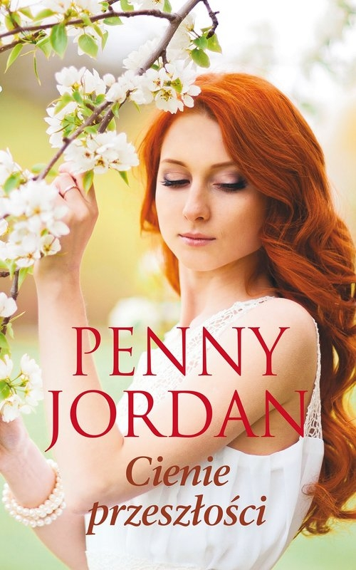 Cienie przeszłości Jordan Penny