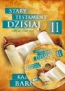 Stary Testament dzisiaj 2 audiobook Kazimierz Barczuk