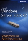Microsoft Windows Server 2008 R2 Vademecum administratora