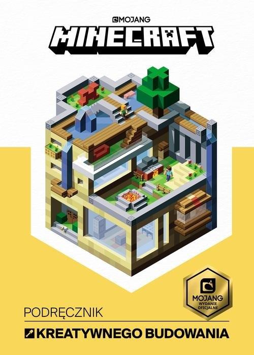 Minecraft Podręcznik kreatywnego budowania Jelley Craig