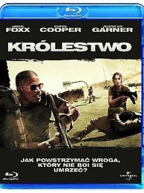 Królestwo (Blu-ray)