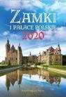 Kalendarz 2020 Reklamowy Zamki i pałace RW04
