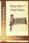 Biblia Aramejska Targum Neofiti 1 Księga Rodzaju