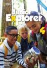 Junior Explorer 4. Podręcznik do języka angielskiego dla klasy czwartej szkoły podstawowej
