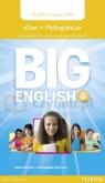 Big English 6 Pupils eText+MEL AccCodeCard Mario Herrera, Christopher Sol Cruz