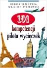 101 kompetencji pilota wycieczek