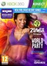 Zumba fitness World Party