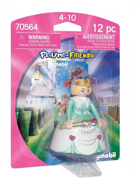 Playmobil Playmo-Friends: Księżniczka (70564)
