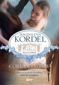 Córka wiatrów Kordel Magdalena