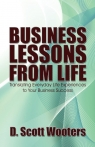 Business Lessons from Life