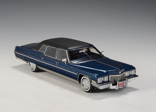 Cadillac Series 75 Limousine 1972