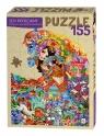 Puzzle 155: Sen królewny