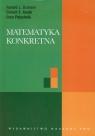 Matematyka konkretna Graham Ronald L., Knuth Donald E., Patashnik Oren