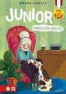 Pies na medal. Junior - opiekun osób starszych