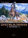 Durango 11 Kolorado