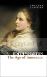 Age of Innocence, The. Collins Classics. Wharton, Edith. PB