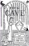Nick Cave - The Complete Lyrics 1978-2013