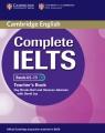 Complete IELTS Bands 6.5-7.5 Teacher's Book Brook-Hart Guy, Jakeman Vanessa