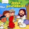 Historie Biblijne Jezus powiedział