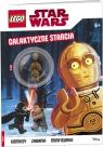 Lego Star Wars Galaktyczne starcia LNC-306