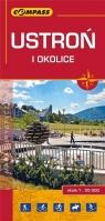 Mapa turystyczna - Góry Świętokrzyskie 1:60 000 praca zbiorowa