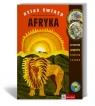 Afryka. Atlas świata  Preibisz-Wala Kinga, Deskur Maria