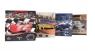 Torebka Lux Pop-up A4 26x32x10 Auta