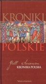 Kroniki polskie. Tom 1. Gall Anonim Gall Anonim