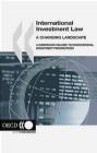 International Investment Law Publishing Oecd Publishing