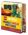 Lego Ninjago Zbuduj swoją przygodę