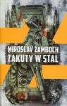 Zakuty w stal Zamboch Miroslav