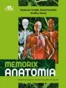 Memorix Anatomia Hudák R., Kachlík D., Volný O.