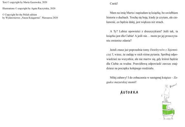 Zagadka ducha Chopina Guzowska Marta