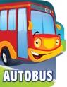 Autobus Wykrojnik