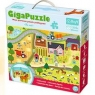 Little Planet Giga Puzzle Na wsi (90564)