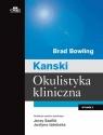 Okulistyka kliniczna Kanski Bowling B.