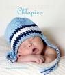Album mojego dziecka Chłopiec Mendenhall Elle