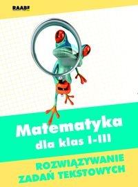 Matematyka dla klas 1-3 Praca zbiorowa