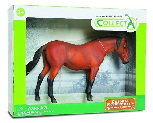 Koń klacz lusitano Deluxe (89664) (Zgnieciony kartonik)