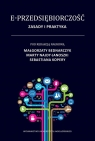 E-przedsiębiorczość Zasady i praktyka