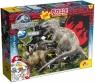 Puzzle dwustronne 250: Jurassic World