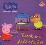 Świnka Peppa 25 Konkurs ulubieńców